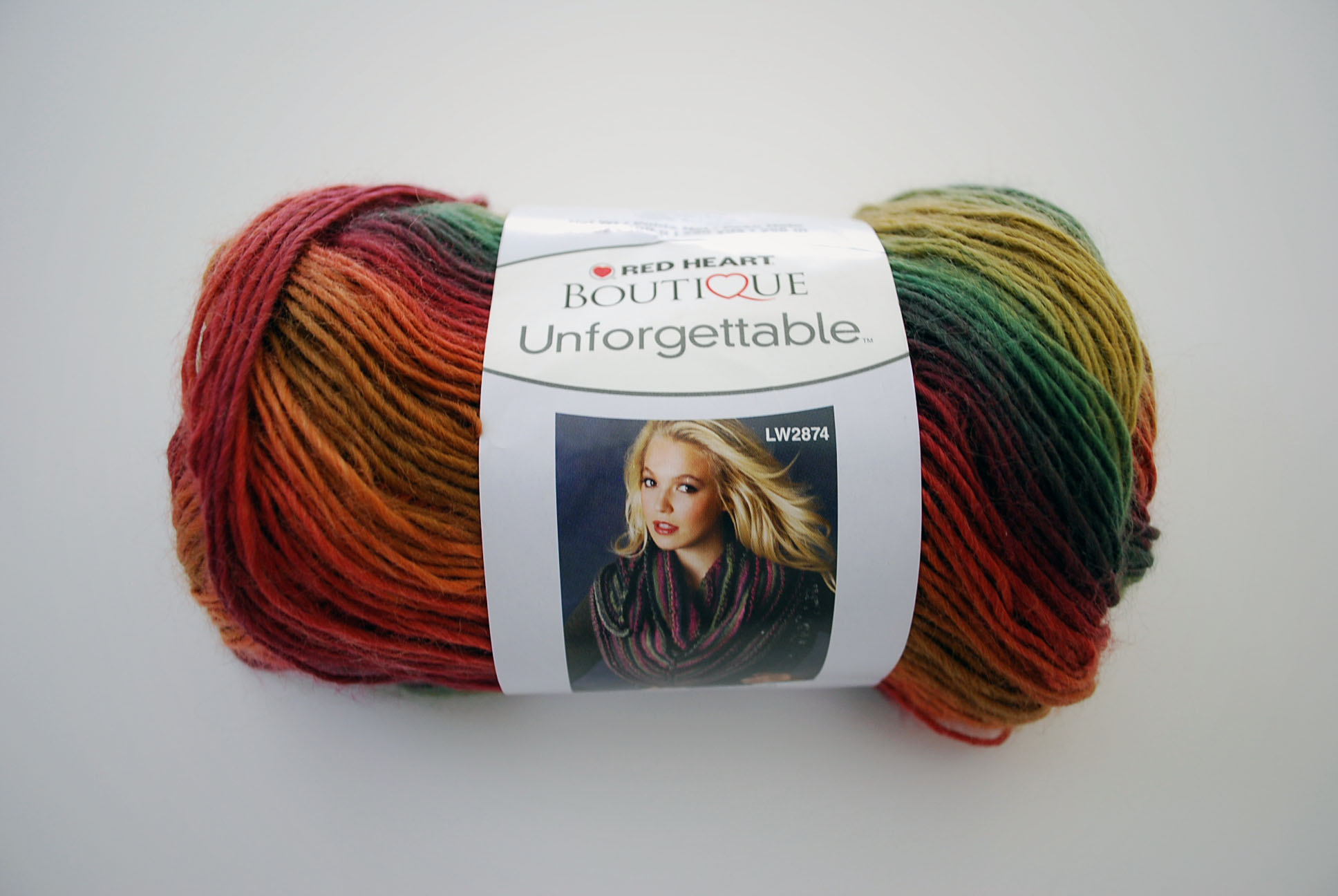 Yarn Label Guide