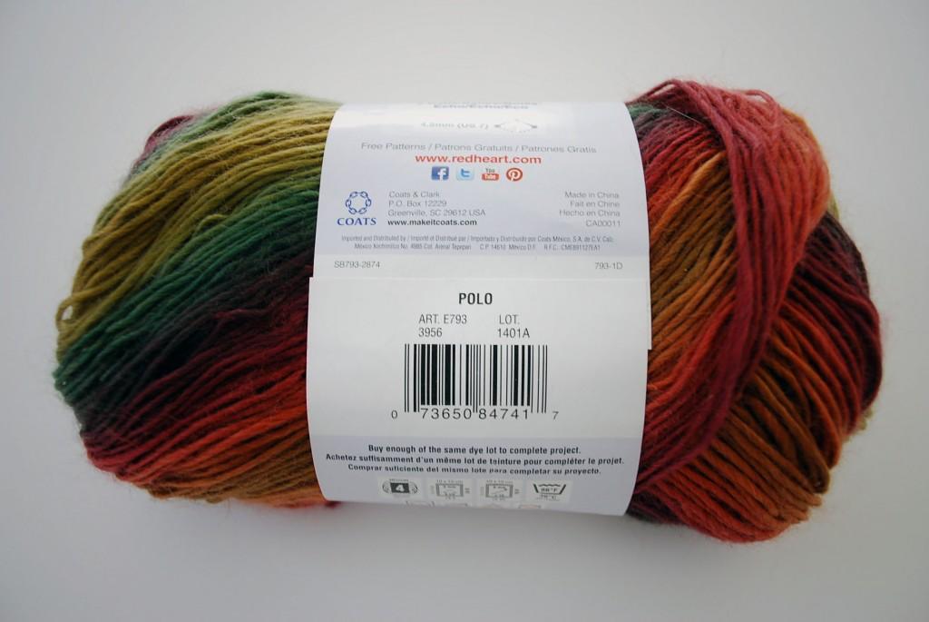 KYY dye lot info