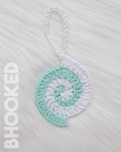 Quick Crochet Ornaments