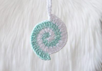 Quick Crochet Ornaments