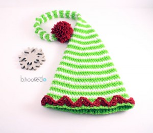 Elf Hat Adult Small