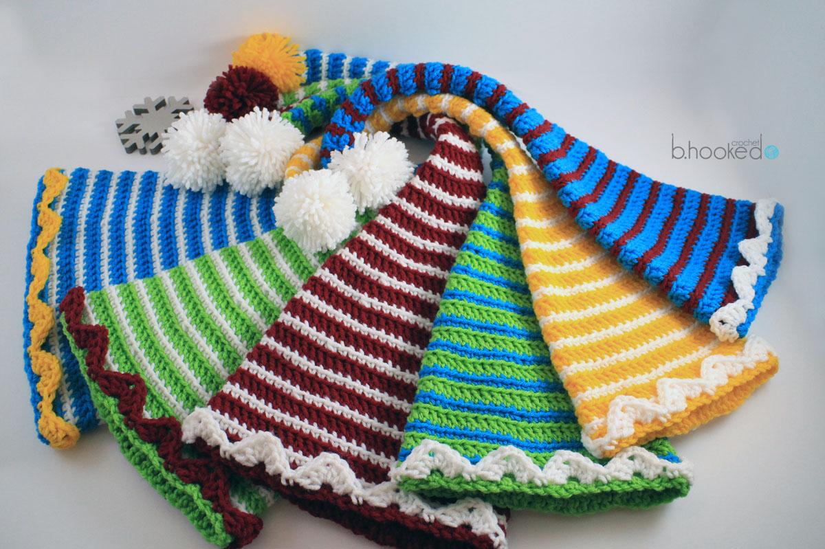 Ollie the Elf: Free Crochet Elf Pattern (Christmas Bundle!) | | 799x1200