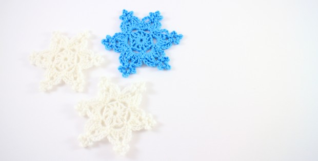 Snowflakes Featured Image