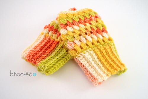 Puff Fingerless gloves fo Web 2