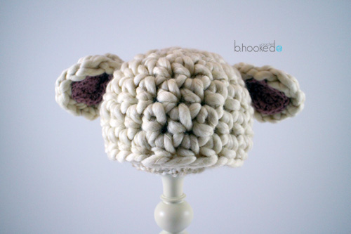 Baby Lamb Hat for Web 2