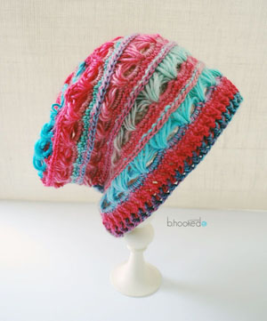 Broomstick Hat Small