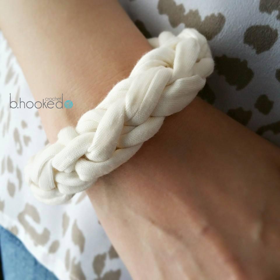 Jersey Bracelet for SM