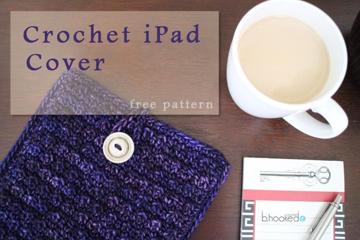 iPad Cozy for Media