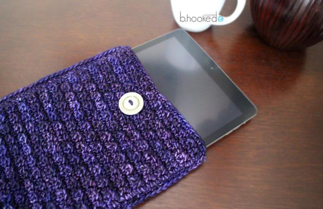 iPad Cozy for Web 2