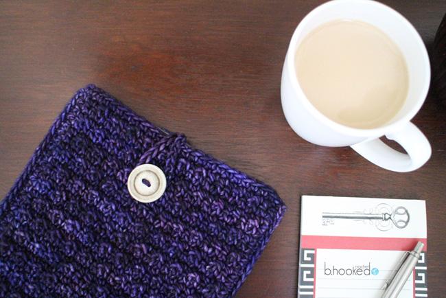 iPad Cozy for Web