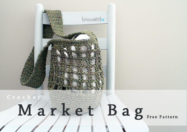 Market Bag for SM