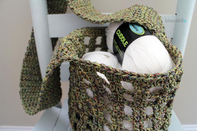 Market Bag for Web 2