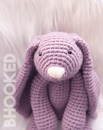 Classic Crochet Bunny Pattern for Easter - One Dog Woof | 503x400