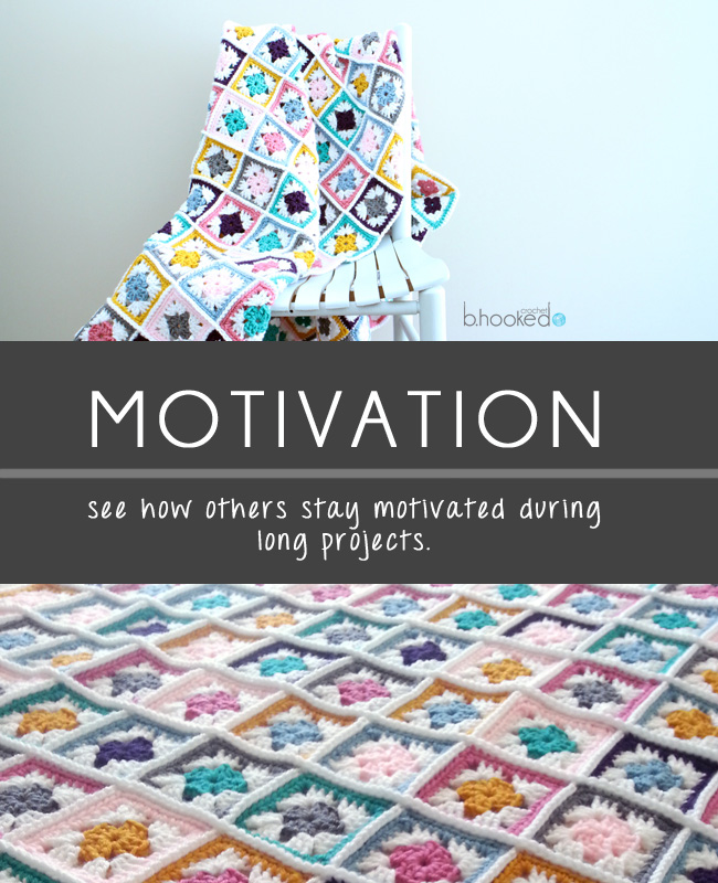 Motivation: See How Others Stay Motivated During Long Projects