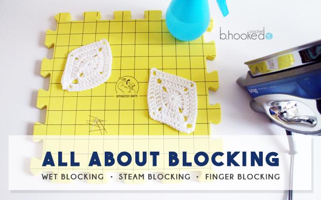 Blocking Web