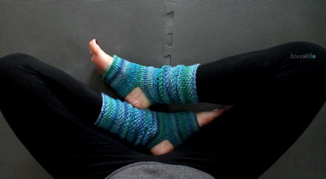 crochet-yoga-socks