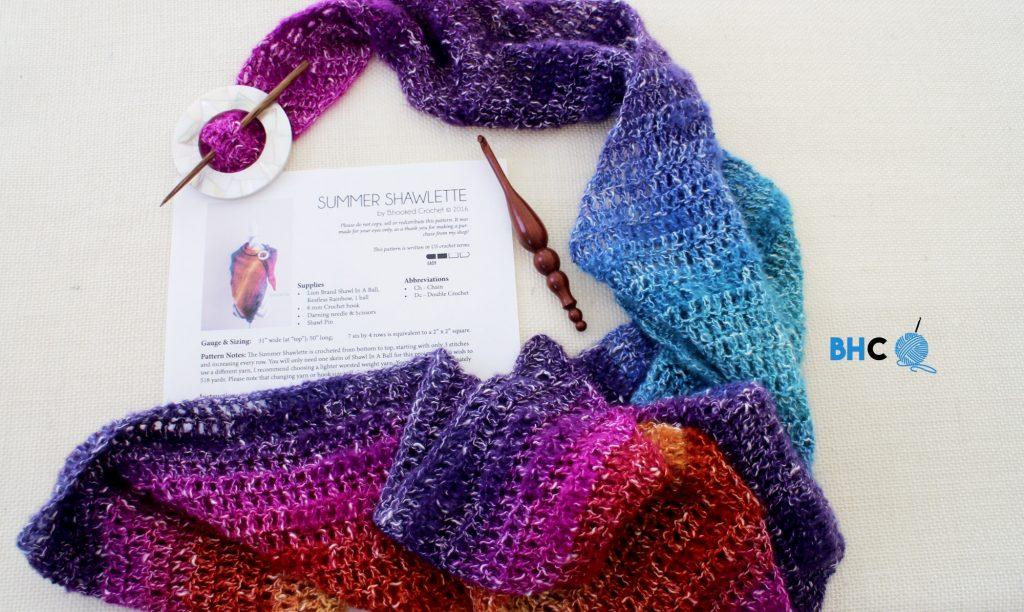 master crochet patterns