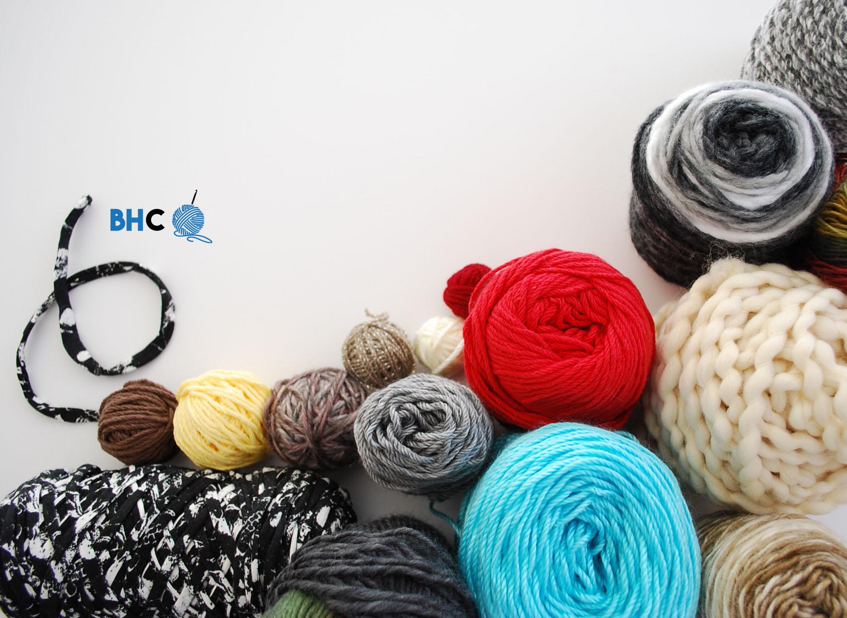 6 Best Yarn To Crochet Afghans That Last B Hooked Crochet