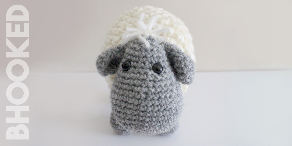 crochet lamb - PATTERN : Sheep - Amigurumi - Sheep - Amigurumi ... | 501x1000