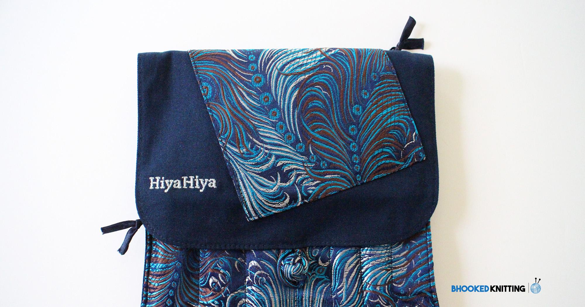 Hiya Hiya Interchangeable Knitting Needles Review