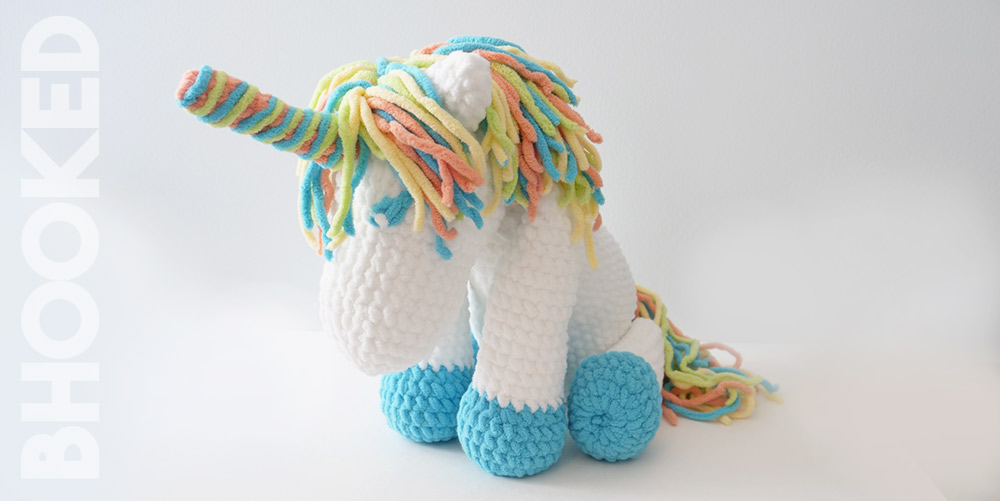 Amigurumi Crochet Unicorn Patterns – Amigurumi Patterns ... | 501x1000