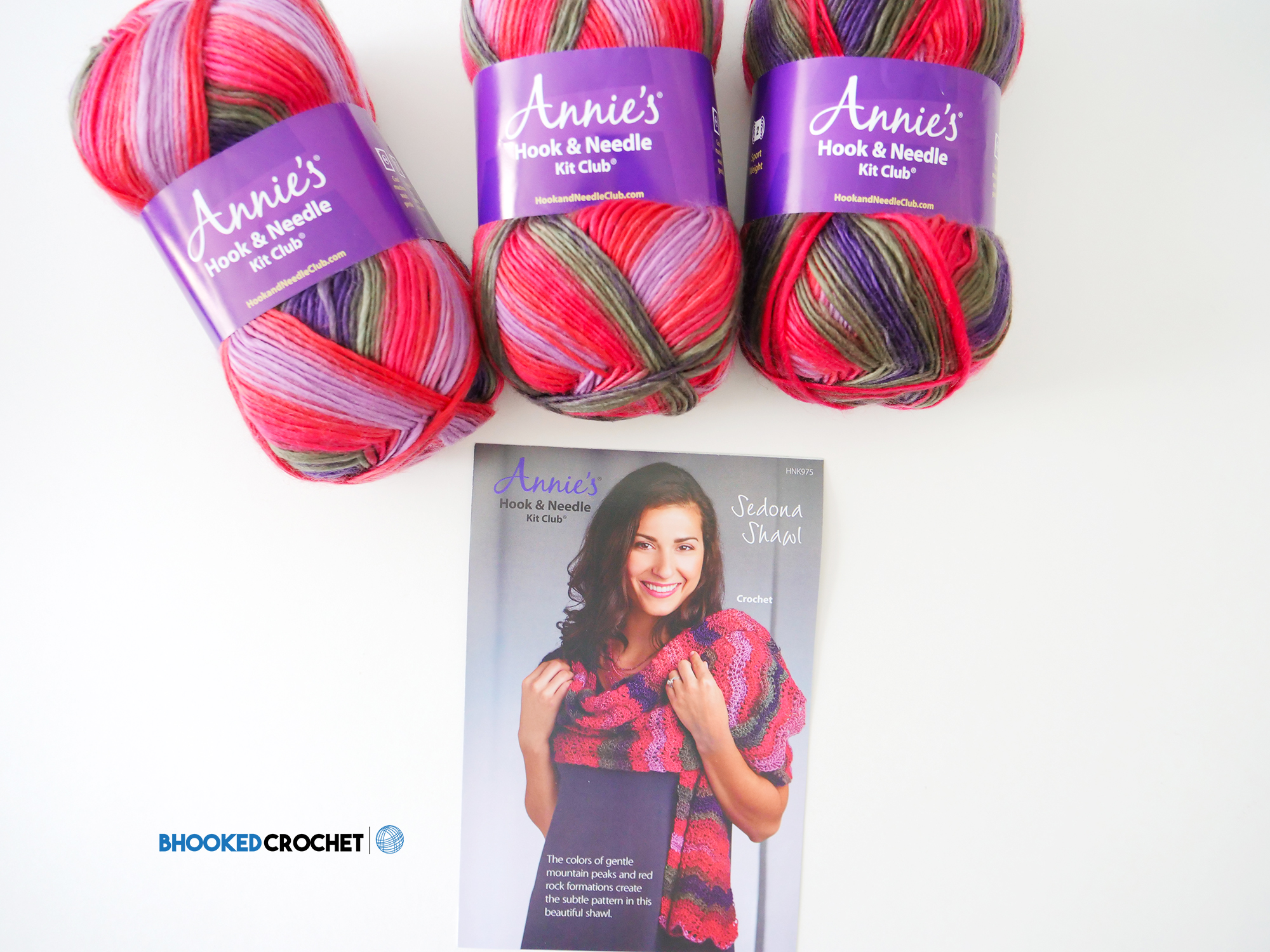 Annie's Hook & Needle Kit Club Review