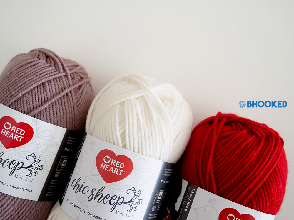 chic sheep yarn