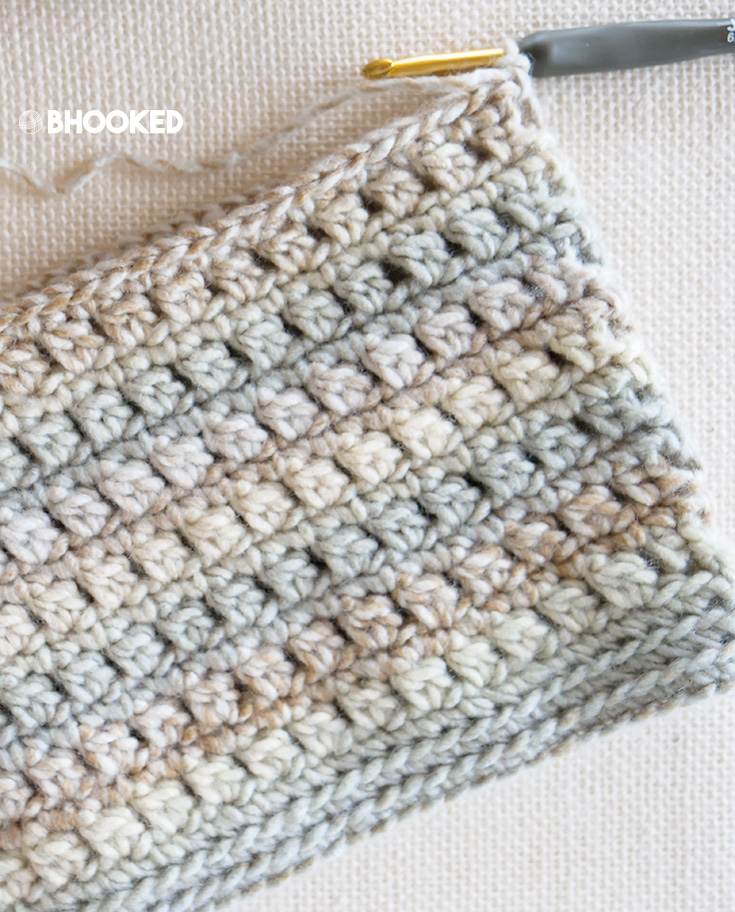 Crochet Gift Set | Free #crochet pattern and video tutorial!