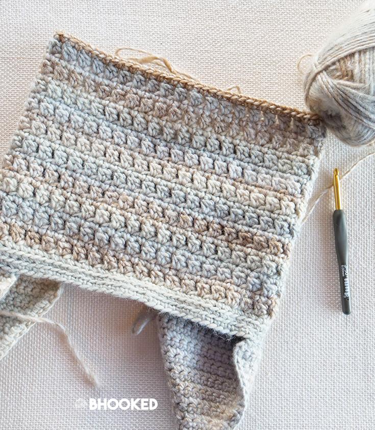 Crochet Gift Set | Free #crochet pattern and video tutorial!