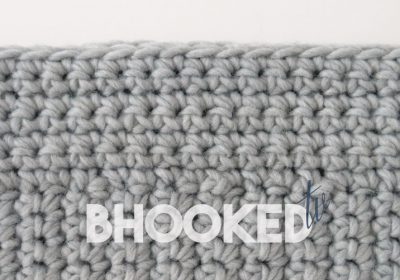 Improve Tension in Crochet Projects