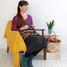 Colorwork Knitting with Ella Austin