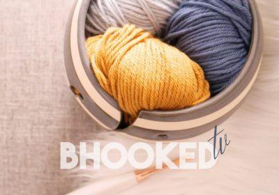 3 Things You Must Do to Substitute Yarn on B.Hooked TV