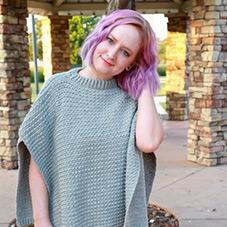 tapestry crochet with divine debris