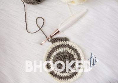 B.Hooked TV Episode 25: How to Crochet Stripes in the Round