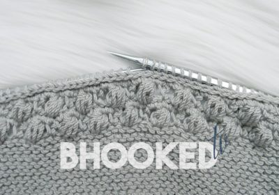 B.Hooked TV Episode 29: Knit and Crochet in the Same Project
