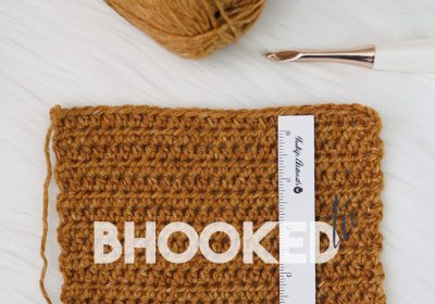B.Hooked TV Episode 31: A First Glance at Pattern Grading