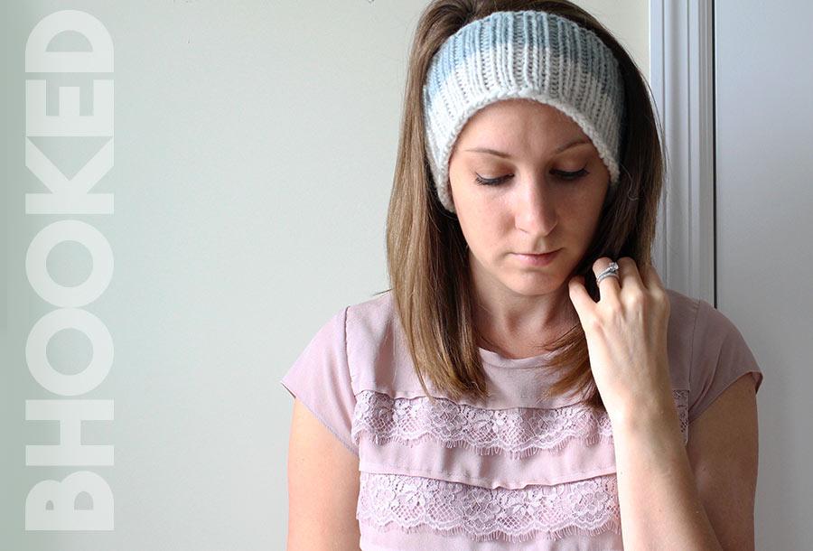 Easy Knit Headband