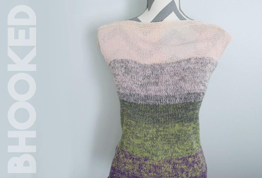 Summer Knit Top
