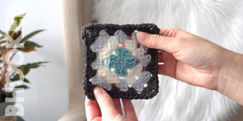 Do these tips for crocheting neater granny squares actually work?