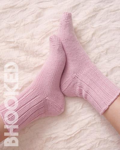 Summer Sock Knitting KAL