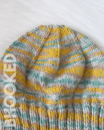 Everyday Knit Hat